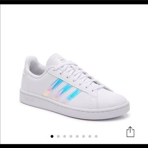 Adidas Superstar Holographic Sneakers